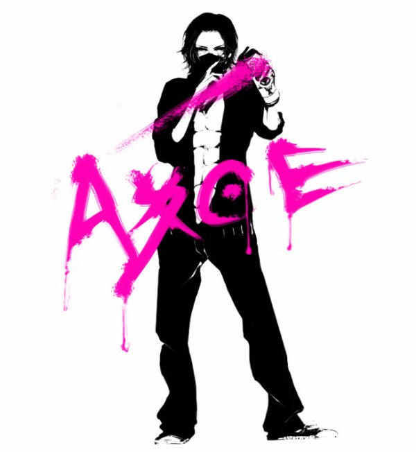 ace (one piece)