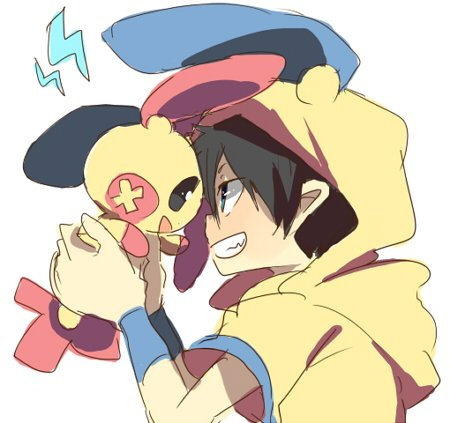 cross-over (pokemon)