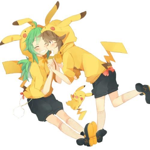 pokemon (yaoi)