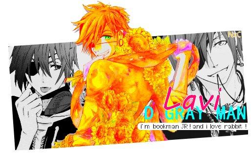 Animes Characters