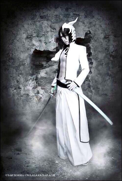 cosplay Bleach