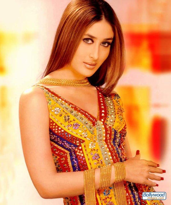Kareena Kapoor!