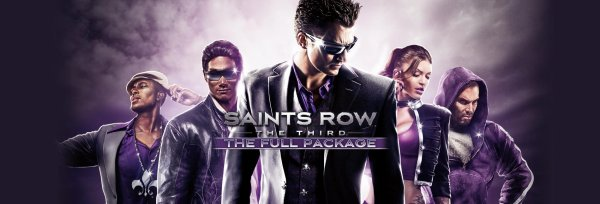 image saints row the third