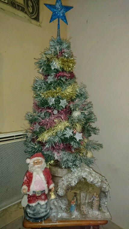 Un bien beau Noël ...