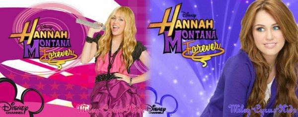 Série : Hannah Montana
