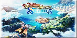 Monster Hunter Story