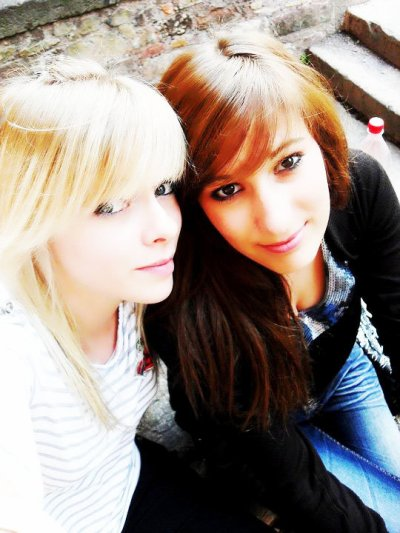 Ma Meilleyree amie ♥