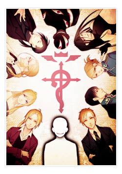 › FMA Brotherhood Main Theme (2009)