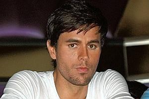 Enrique Iglesias s'énerve sur Amy Winehouse