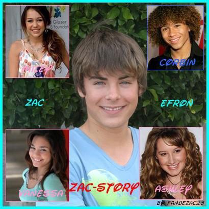 Zac-Story