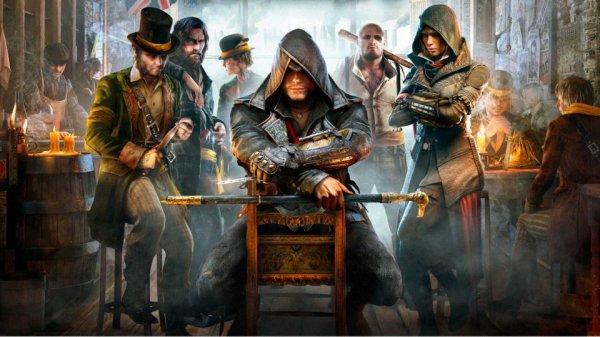 Le nouveau Assassin 's Greed. Vous en pensée quoi ? Lache un com