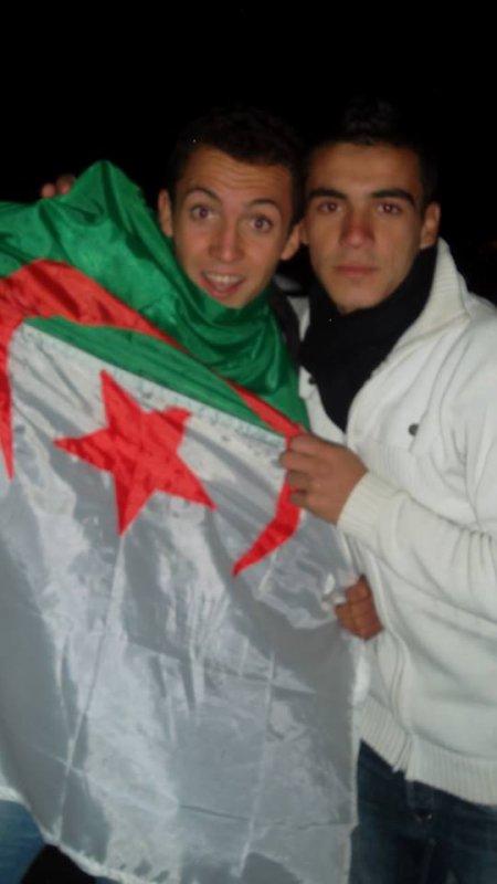 1.2.3 Vive L'algerie <3 <3 ♥♥♥3