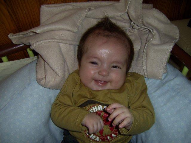 Ma Grossesse 2008