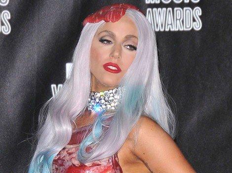 MTV Video Music Awards : Lady Gaga, reine de la soirée avec huit récompenses !