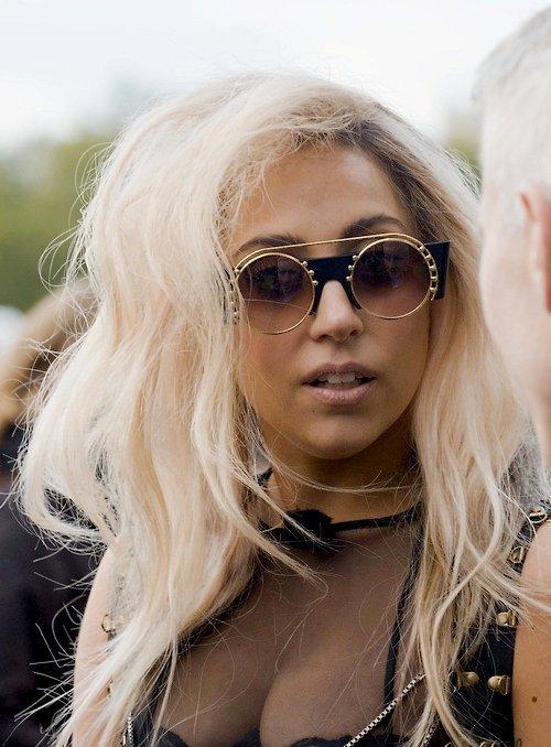 Lady Gaga dépasse la barre du milliard de vues sur YouTube !