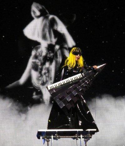 Lady Gaga à Paris : les dernières news avant son arrivée !