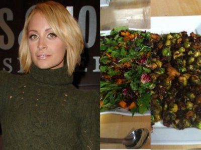 PHOTOS - Katy Perry, Lady Gaga, Joe Jonas, Nicole Richie... un Thanksgiving plutôt original !