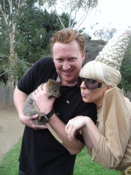 Lady Gaga est désignée Artiste de l'Année par Billboard