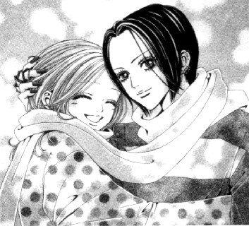 Miss Hachi                          ||          Love Nutella