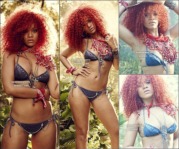 Découvre les photoshoots de Rihanna pour le magasine « Rolling Stones » Alors comment vous pensez les photoshoots de Rihanna pour le magasine Rolling stones, pour moi elle et magnifique et surtout sublime. !