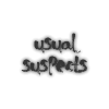 -USUAL SUSPECTS-