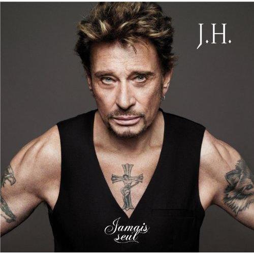« Jamais seul » : le nouvel album de Johnny Hallyday sortira le 28 mars prochain