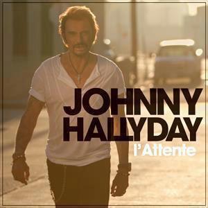 """Johnny Hallyday : 120.000 albums de """"L'Attente"""" écoulés"""