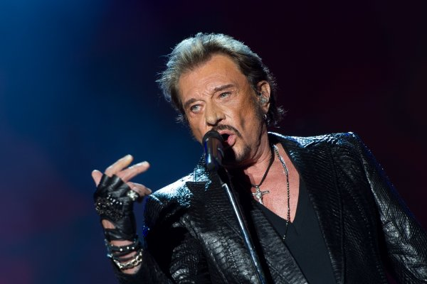 TF1 souffle les 70 bougies du chanteur
