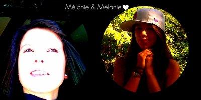 Mélanie & Mélanie