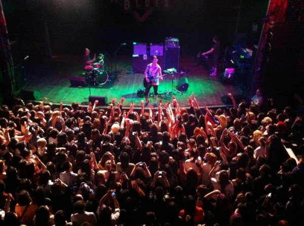 22 Octobre 2011
