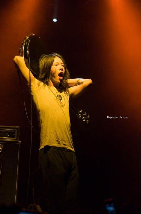 Photos de la tournée WHAT'S MY NAME? WORLD TOUR -AMERICA LEG-