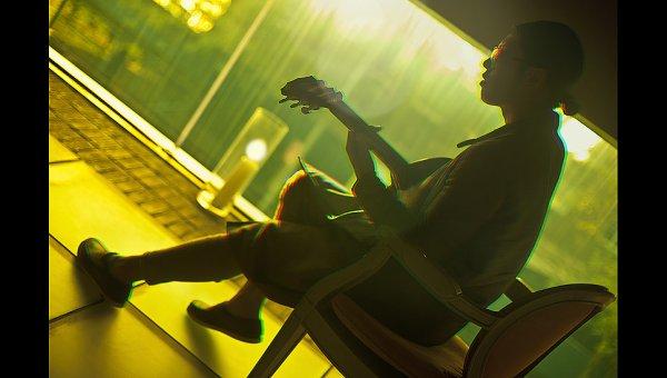 MTV Iggy - MIYAVI en 3D