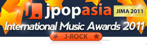 JpopAsia International Music Awards 2011