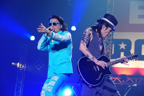 EMI ROCKS 2012 (19/02)