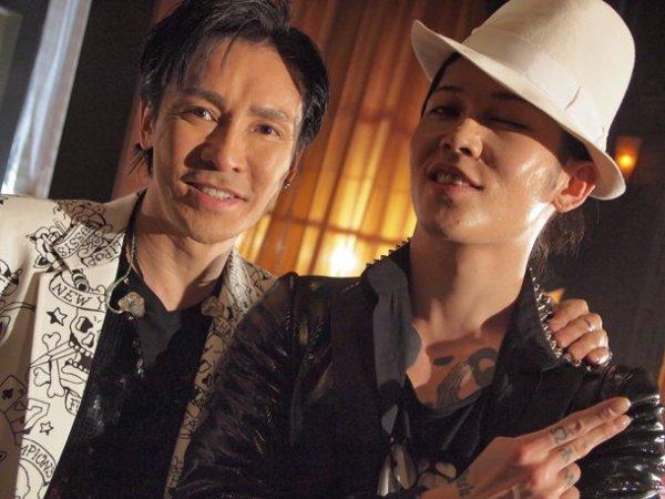 Hiromi Go x MIYAVI