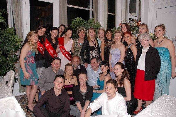 2014-02-02- Miss Tournai – Appel aux candidates