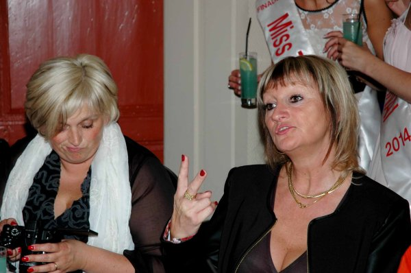 2014-05-06-TOURNAI - LA DER DES DER POUR LES CANDIDATES