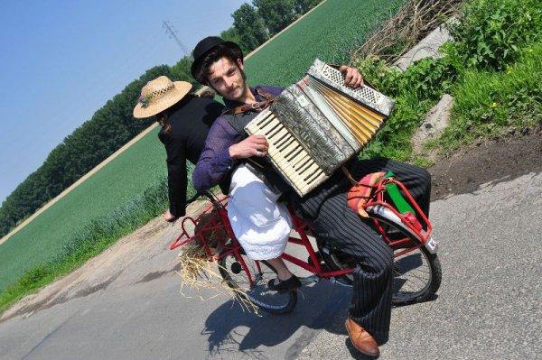 2014-05-25-TOURNAI-WAZEMMES- CARAVANE VANNE