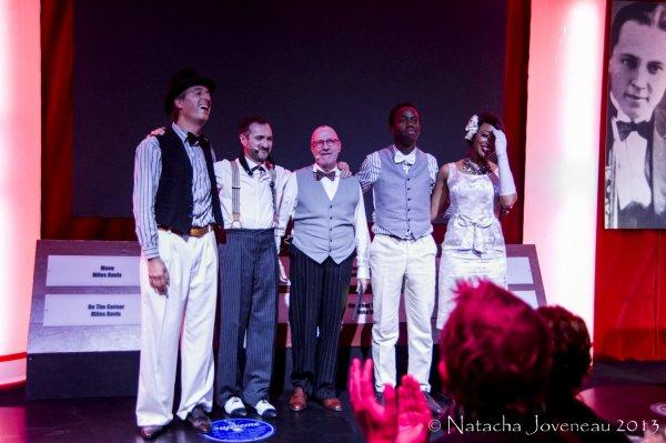 2014-09-17-TOURNAI – ENTREZ DANS L'UNIVERS FASCINANT DU JAZZ