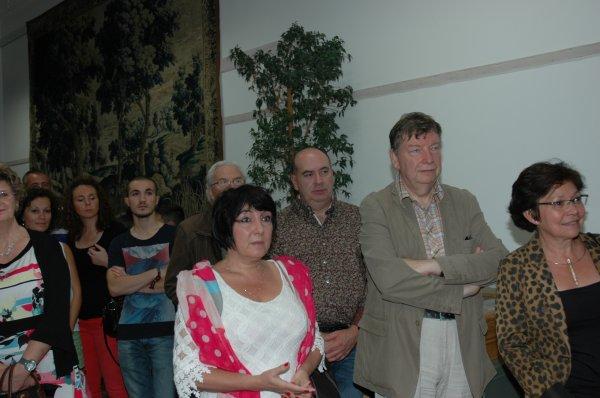 2014-09-05-TOURNAI – CRECIT TOMBEE DE METIER