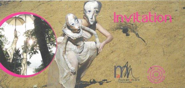 2014-10-04-TOURNAI NATACHA SERA A LA MAISON DE LA MARIONNETTE