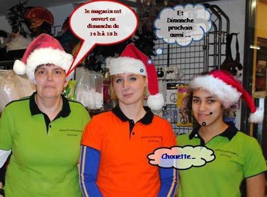 2014-12-28-TOURNAI - ATTITUDE SHOW EST OUVERT CE DIMANCHE