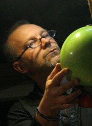 2015-TOURNAI - THIERRY ROLAND TISTON : UN ARTISTE HORS DES SENTIERS BATTUS