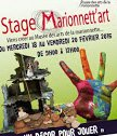 2015-02-18-TOURNAI – UN STAGE MARIONNETT'ART