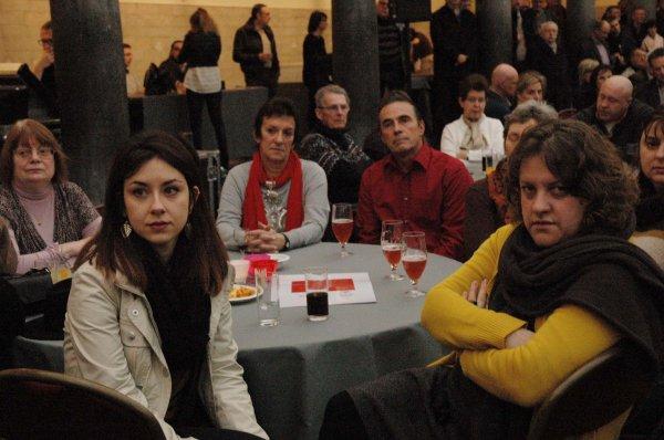 2015-02-11-TOURNAI – PRESENTATION DES V¼UX DU BOURGMESTRE
