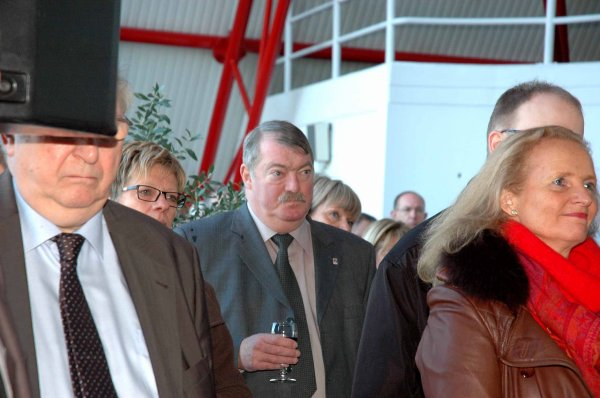 2015-01-17...TOURNAI - KAIN - UN SALON A NE PAS MANQUER
