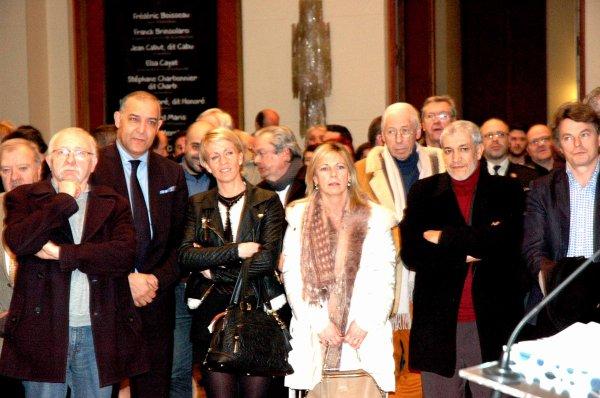 2015-01-30-TOURNAI – LES VOEUX DU BOURGMESTRE