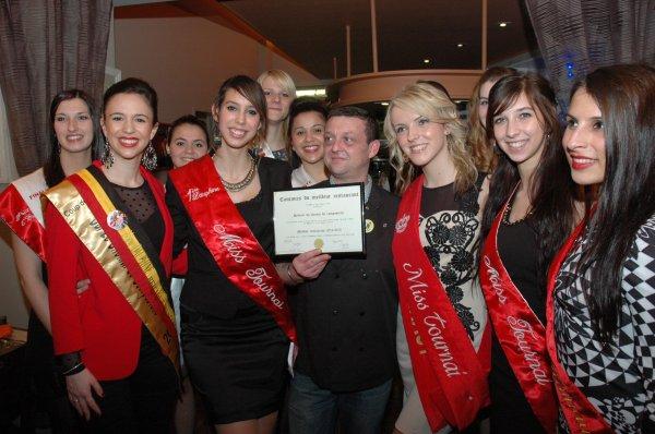 2015-02-23-24-TOURNAI - SUR LE CHEMIN DE COMPOSTELLE