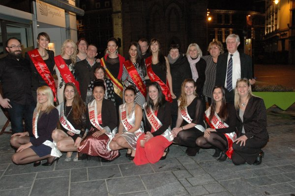 2015-04-19-TOURNAI – ELECTION DE MISS TOURNAI LE 19 AVRIL
