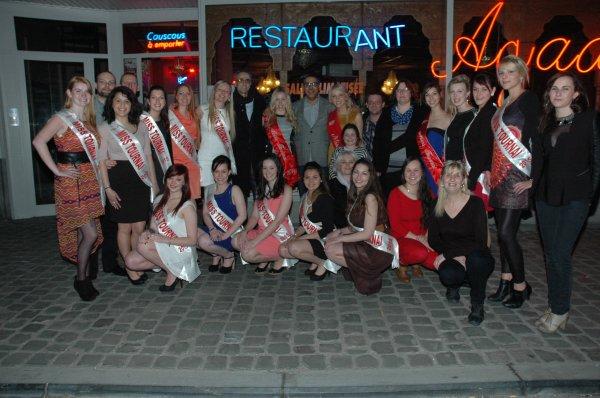 2015-03-17- LES MISS A AGADIR
